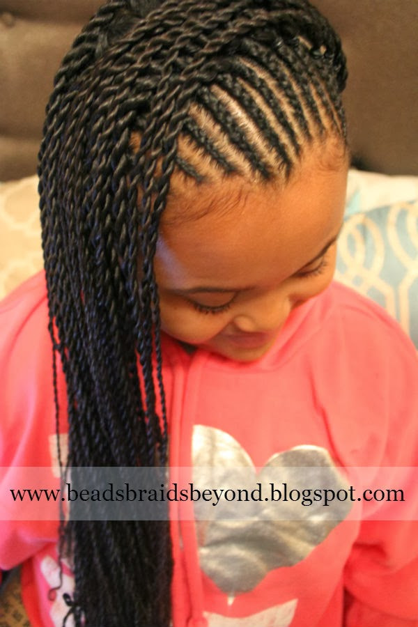 lil girl twist hairstyles unique beads braids and beyond cornrows amp sister rope twists of lil girl twist hairstyles
