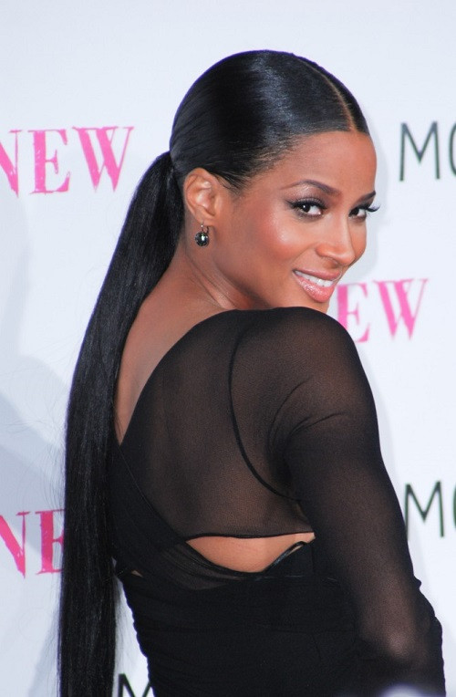 ponytail hairstyles for black women elegant african american hairstyles trends and ideas ponytail of ponytail hairstyles for blac
