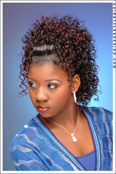 ponytail hairstyles for black women elegant ponytail hairstyles for black girls of ponytail hairstyles for black women