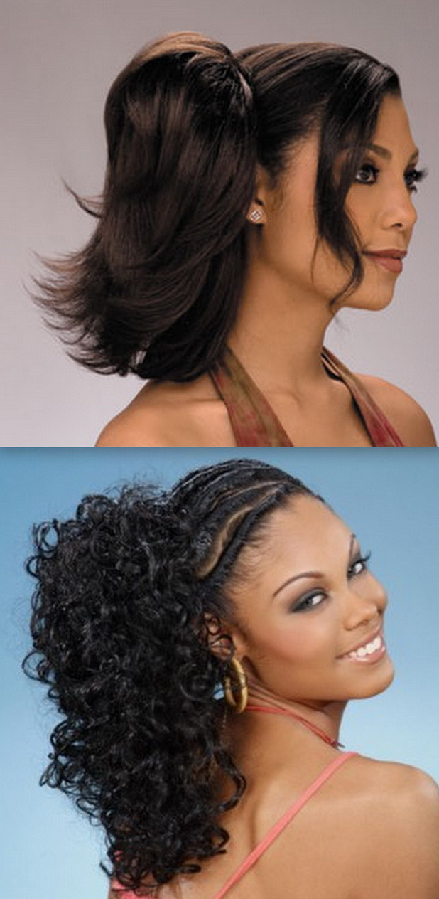 ponytail hairstyles for black women inspirational ponytail hairstyles for black women hairstyle for black of ponytail hairstyles