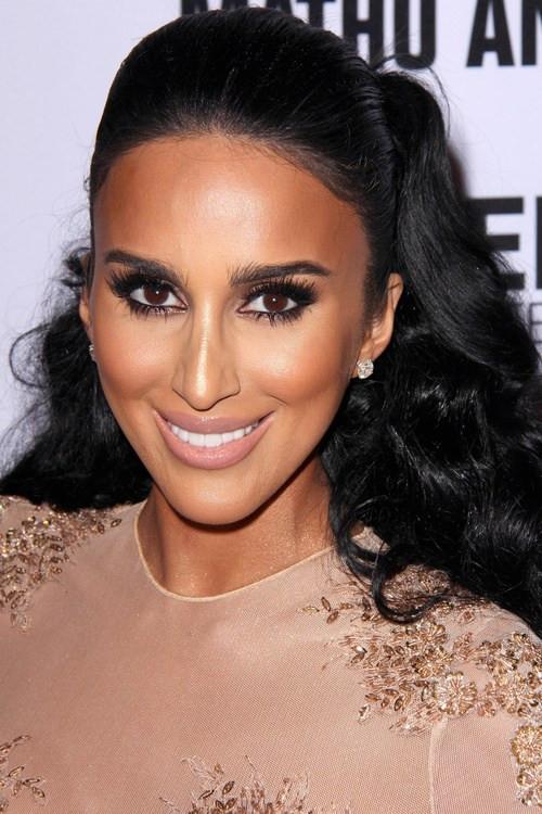 ponytail hairstyles for black women lovely 30 classy black ponytail hairstyles of ponytail hairstyles for black women