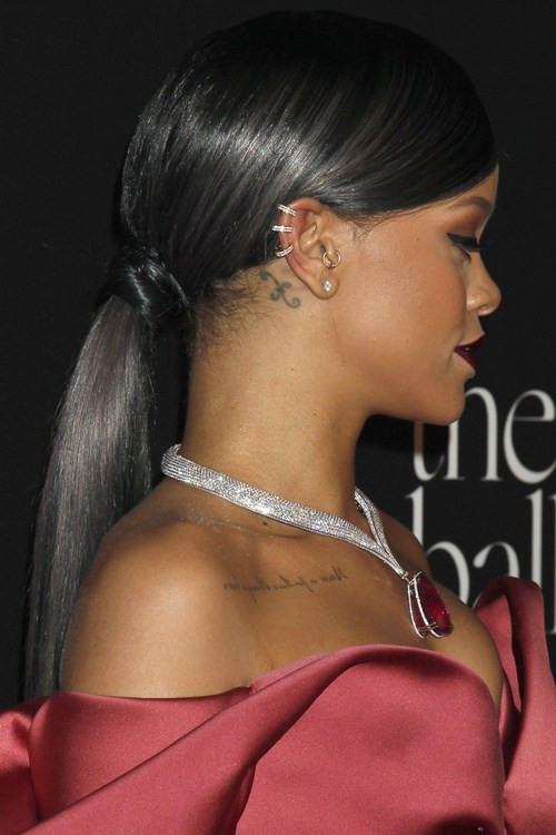ponytail hairstyles for black women new 30 classy black ponytail hairstyles of ponytail hairstyles for black women