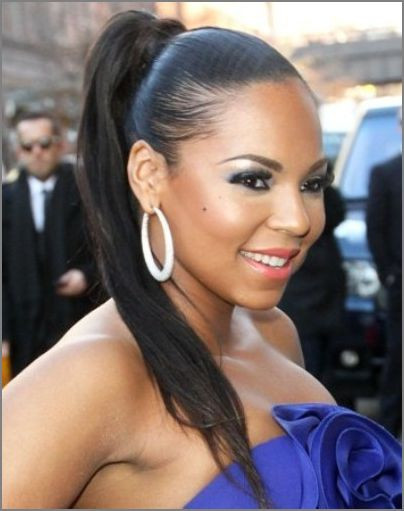 ponytail hairstyles for black women new top 9 ponytail hairstyles for black women of ponytail hairstyles for black women