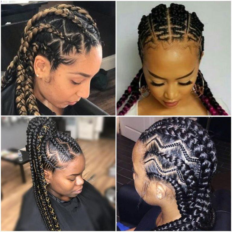 zig zag weaving hairstyles 2018 768x768 1