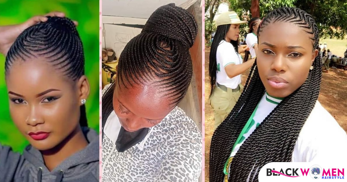 65 PHOTOS: The Most Preferred Black Women Hairstyles of 2021
