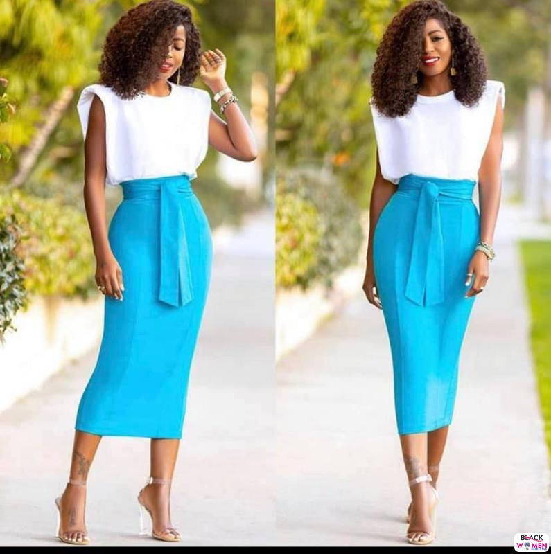 How We Can Mix Colors That Are Compatible With Each Other Work And Church Outfits 012