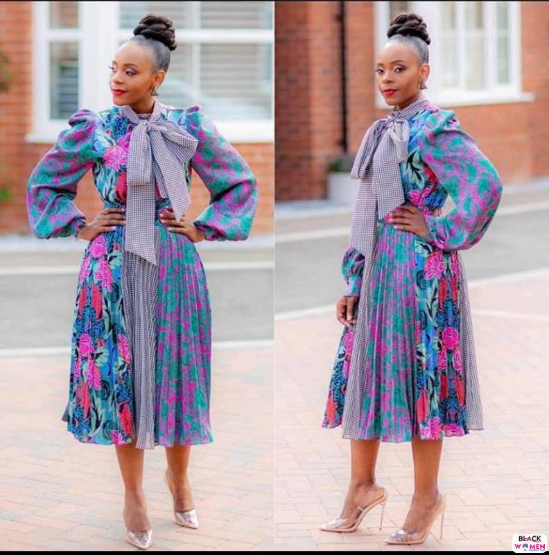 How We Can Mix Colors That Are Compatible With Each Other Work And Church Outfits 013