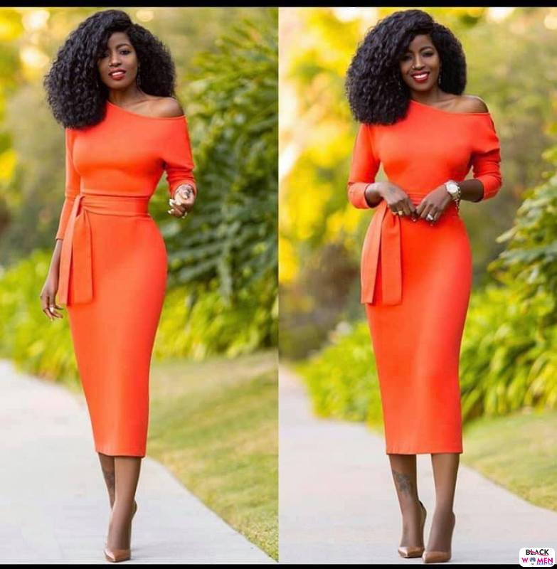 How We Can Mix Colors That Are Compatible With Each Other Work And Church Outfits 036