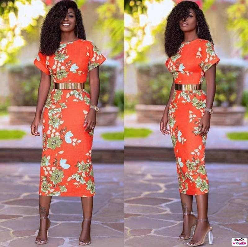 How We Can Mix Colors That Are Compatible With Each Other Work And Church Outfits 041