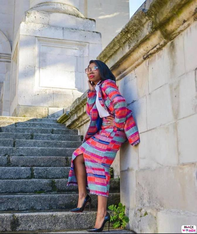 How We Can Mix Colors That Are Compatible With Each Other Work And Church Outfits 043