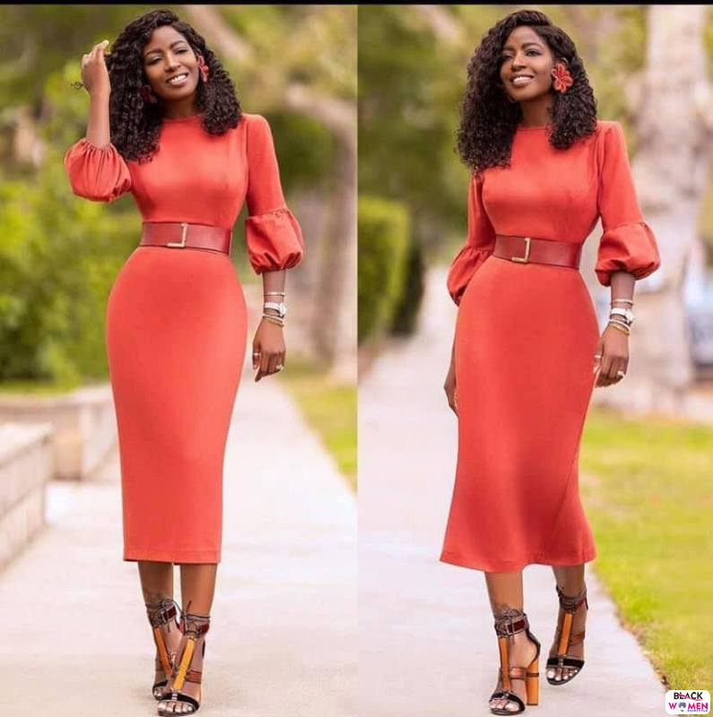 How We Can Mix Colors That Are Compatible With Each Other Work And Church Outfits 053