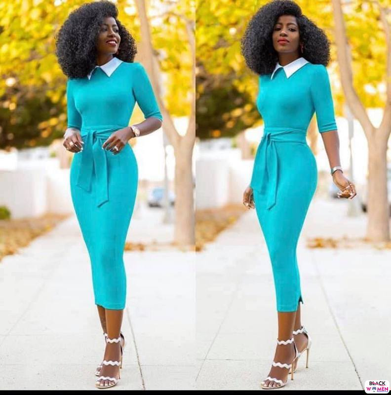 How We Can Mix Colors That Are Compatible With Each Other Work And Church Outfits 056