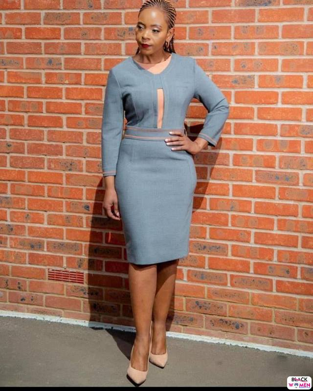 How We Can Mix Colors That Are Compatible With Each Other Work And Church Outfits 076