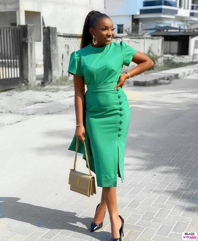 How We Can Mix Colors That Are Compatible With Each Other Work And Church Outfits 099