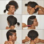 Great Homemade Hair Braid For Daytime Invitations