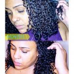 Honey Natural Care Mask Revitalizes Your Curls