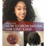 Lavender Cure to Extend Your Hair Quickly