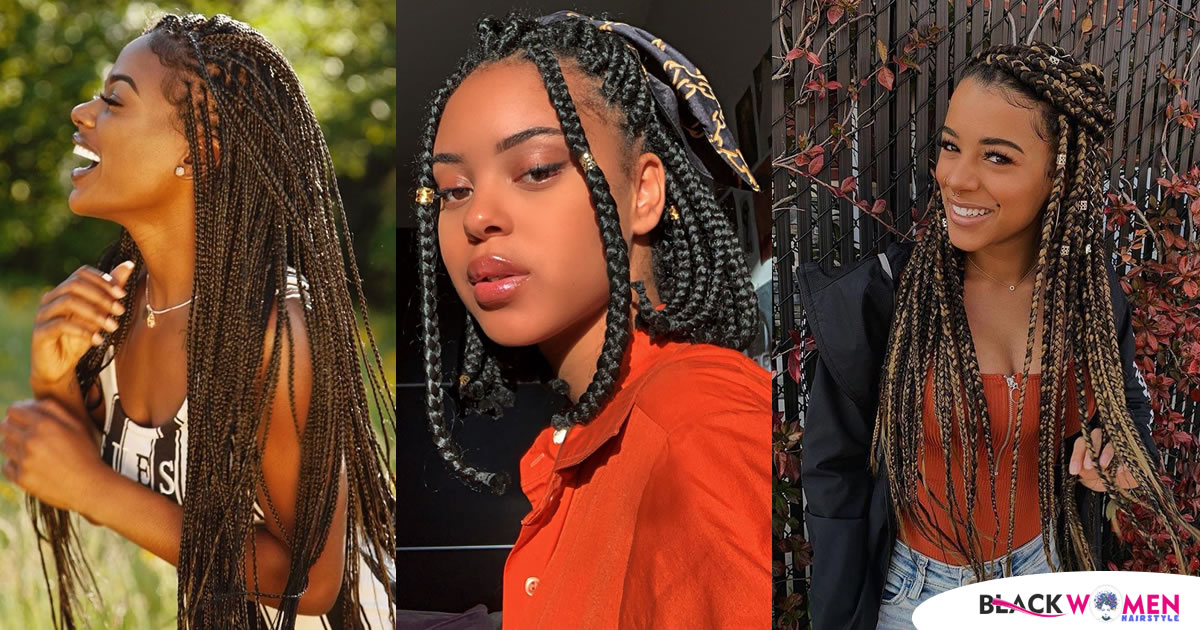 Get Ready To Discover The New Trend, Half Ponytail Models