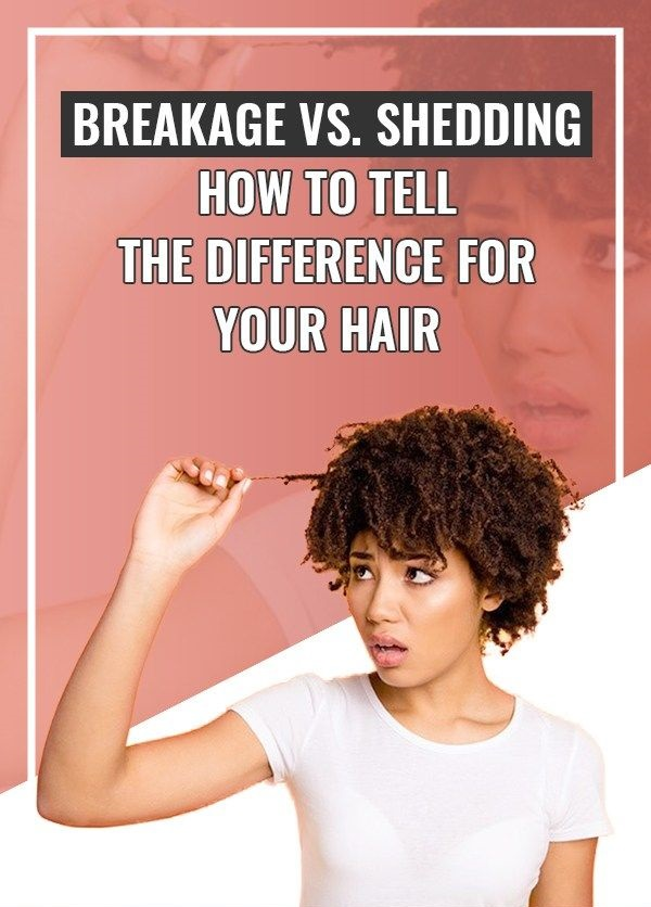 Is There A Definitive Solution To Get Rid Of Hair Breakage?