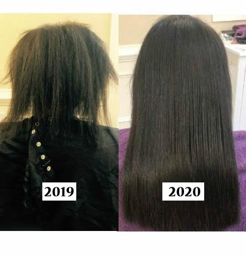 Hair Growth Secrets Using Natural Remedies For Longer Hair 1