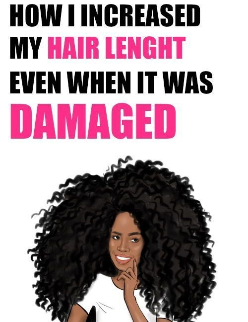We Are Sharing Secrets for Healthy Hair With You