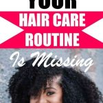 Daily Care Routine to Extend Your Hair Fast