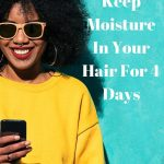 What Supplements Should You Take to Moisturize Your Hair?