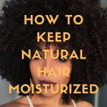 Let's Say Hello to this Summer Season With Moist Hair