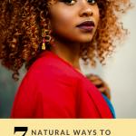 You Can Get Rid Of Dark Circles With Natural Materials at Home