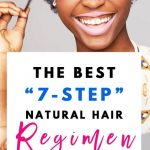 Hair Care Routine For Beginners