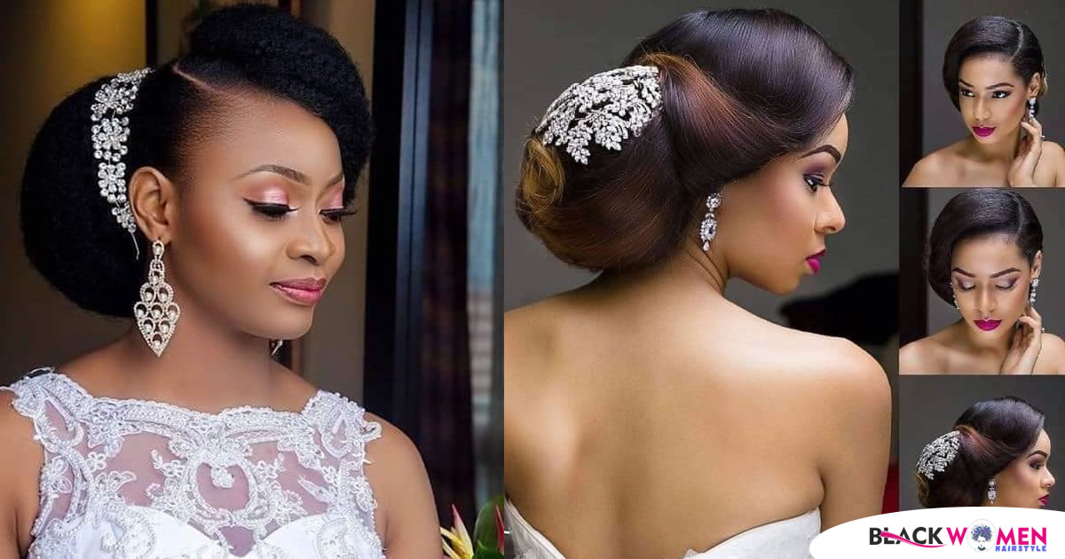 What You Should Pay Attention Before Choosing The Bride's Hair