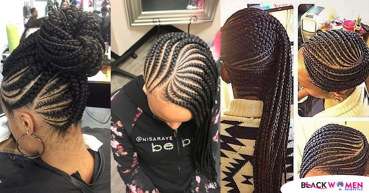How Should You Treat Your Natural Hair Braids?