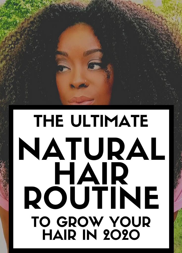 You Should Follow These Routines for Fast Hair Growth