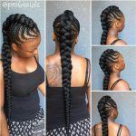 How Should You Care for Ghana Braids in the Summer Season?