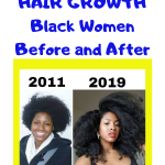 Rice Water for Fast Hair Grow in 2 Weeks