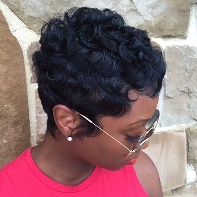 1501850728 8721 Pin curls pixie cut