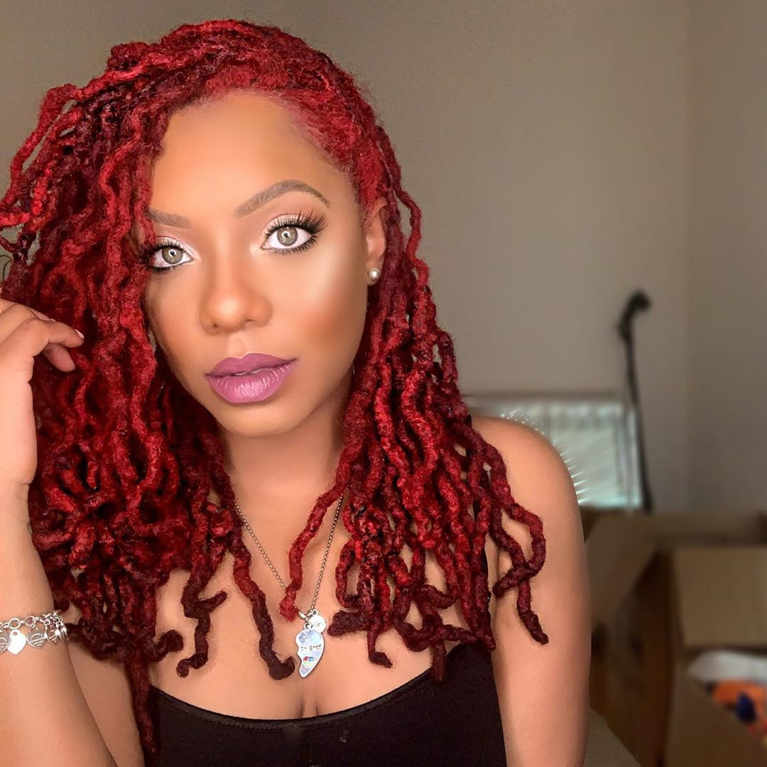 25 Everyday Women Wholl Make You Want To Be A Redhead