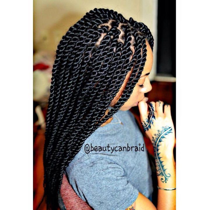 252 estilos de trenzas africanas 11