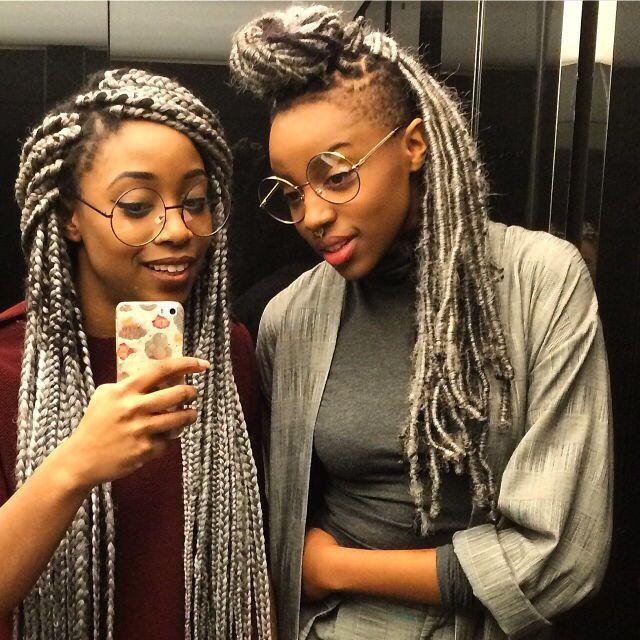 252 estilos de trenzas africanas 16