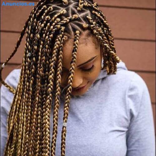 252 estilos de trenzas africanas 169