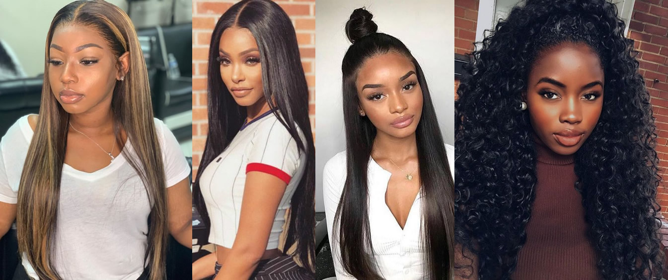 31 TRENDY LONG HAIRSTYLES FOR WOMEN