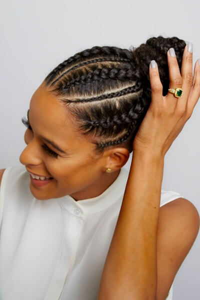 34 Amazing Lemonade Bob Box Braids Styles To Copy In 2020 Styleafrika 12