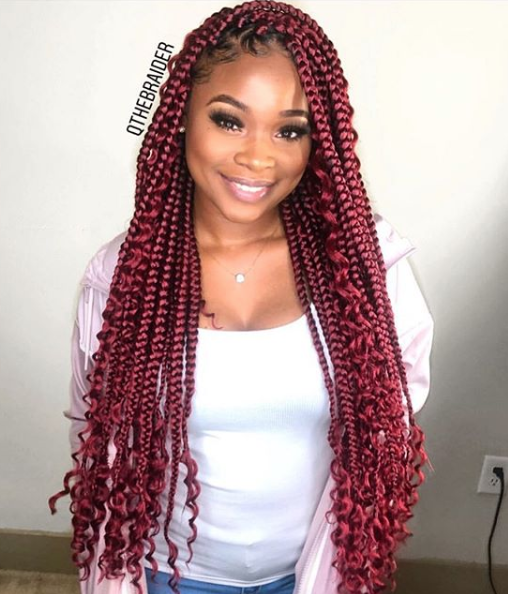 5 Summer Protective Styles for Black Women Voice of Hair