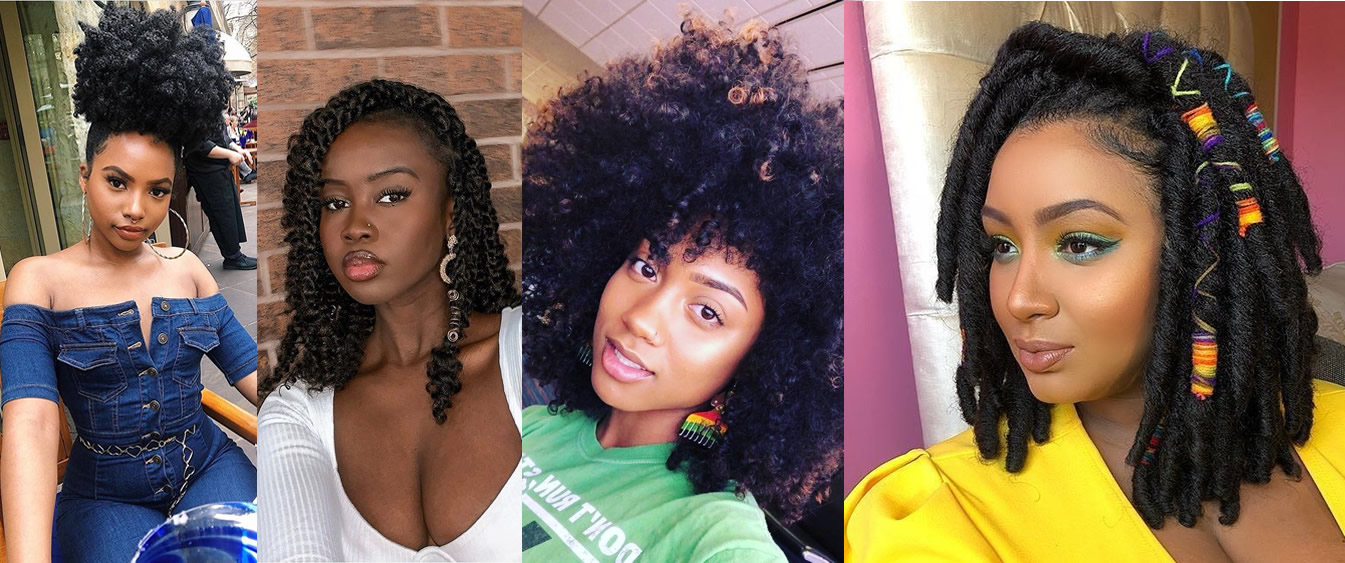 50 Stylish African American Hairstyles for Women