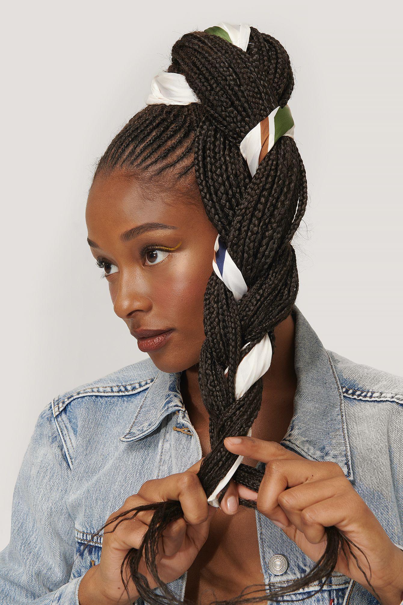 60 African American Fishbone Braid Hairstyles