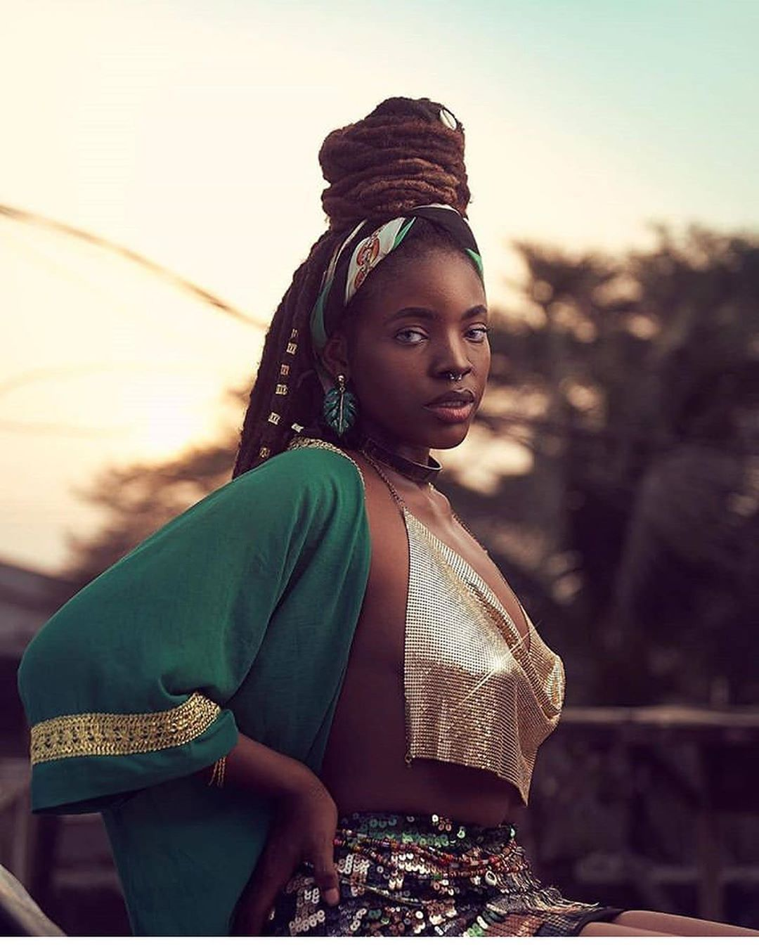 African American Women Black Women 00038