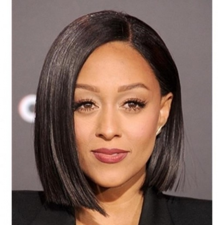 Average Length bob with Proper Limbs for black women 1
