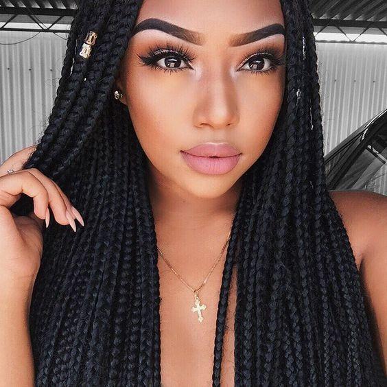 Black Crochet Braided Hairstyles For Black Women To Pick In 2020 hairstyleforblackwomen.net 1