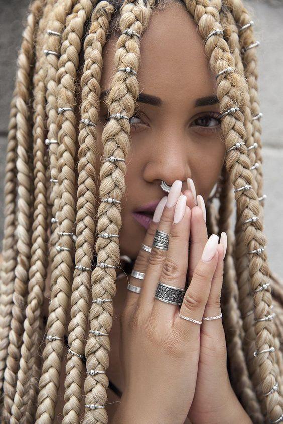 Black Crochet Braided Hairstyles For Black Women To Pick In 2020 hairstyleforblackwomen.net 11