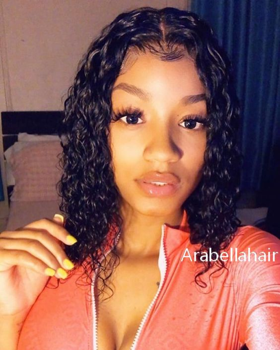 Black Crochet Braided Hairstyles For Black Women To Pick In 2020 hairstyleforblackwomen.net 15